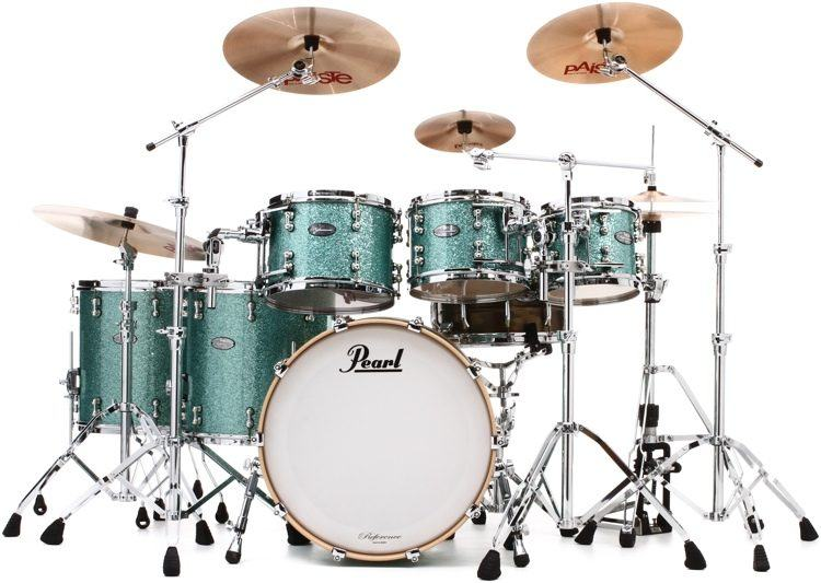 Reference-Reference Pure-Pearl